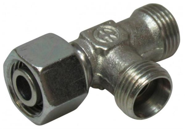 EINSTELLBARE L-VERSCHRAUBUNG DKOS8 - CES8 - CES8 M16x1,5