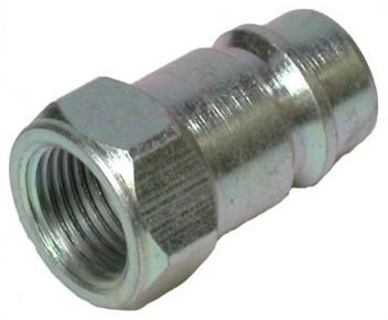 HYDRAULIKKUPPLUNG STECKER Ø 17,2mm, KS-G3/8-BG2-IG