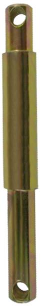 UNTERLENKER-STUFENBOLZEN Kat. 1-2, Länge 222mm