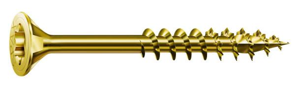 SPAX-S ISR Senkkopf ST 5 x 40, Torx galv.verz.