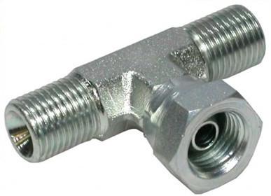 T-STÜCK einstellbar AGR3/4-DKR3/4-AGR3/4